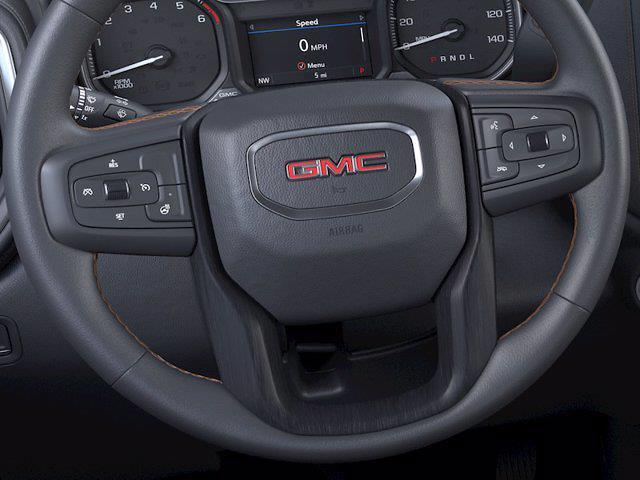 2021 GMC Sierra 1500 Crew Cab 4x4, Pickup #M22025 - photo 17