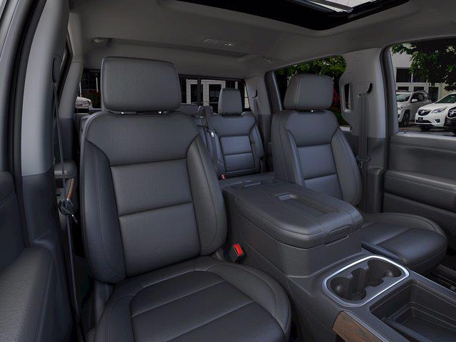 2021 GMC Sierra 1500 Crew Cab 4x4, Pickup #M22026 - photo 13