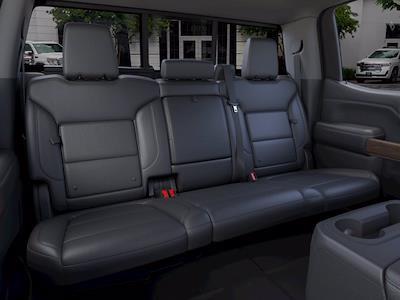 2021 GMC Sierra 1500 Crew Cab 4x4, Pickup #M22026 - photo 14