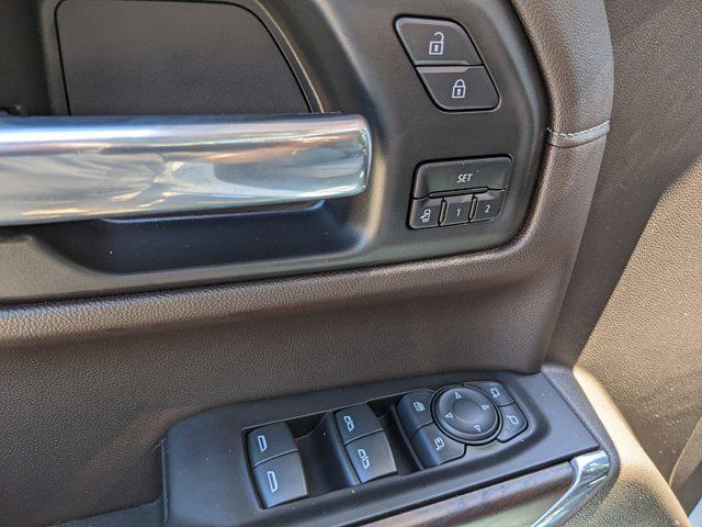 2021 GMC Sierra 1500 Crew Cab 4x4, Pickup #M22029 - photo 14