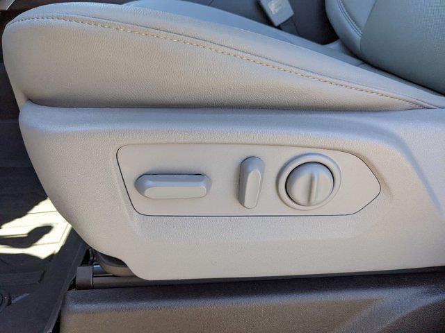 2021 GMC Sierra 1500 Crew Cab 4x4, Pickup #M22029 - photo 17