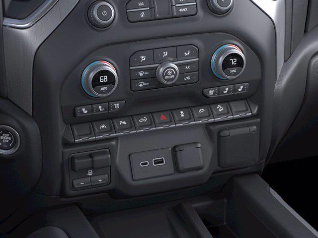 2021 GMC Sierra 1500 Crew Cab 4x4, Pickup #M22030 - photo 5