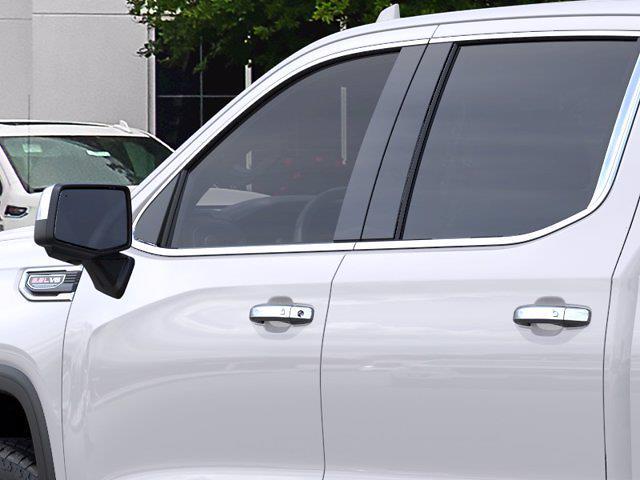2021 GMC Sierra 1500 Crew Cab 4x4, Pickup #M22032 - photo 12