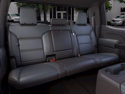 2021 GMC Sierra 1500 Crew Cab 4x4, Pickup #M22032 - photo 16