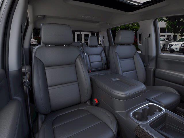 2021 GMC Sierra 1500 Crew Cab 4x4, Pickup #M22033 - photo 15