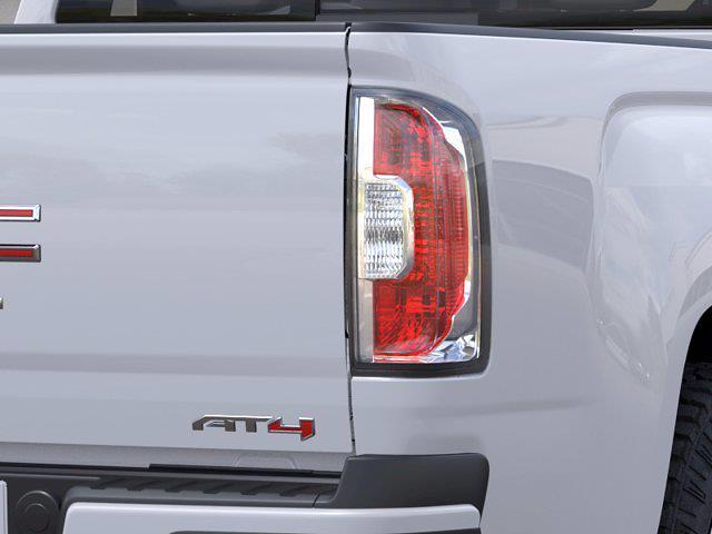 2021 Canyon Crew Cab 4x4,  Pickup #M22075 - photo 9