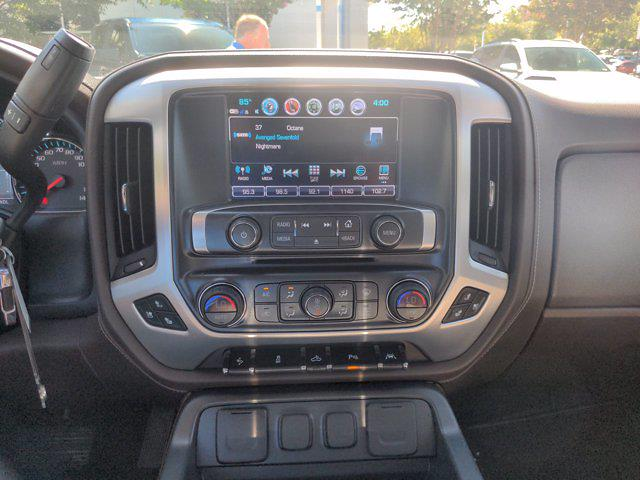 2018 Sierra 1500 Crew Cab 4x4,  Pickup #M22076A - photo 23