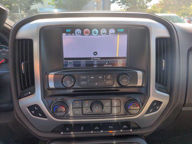 2018 Sierra 1500 Crew Cab 4x4,  Pickup #M22076A - photo 25
