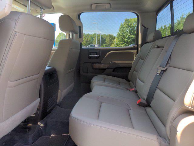 2018 Sierra 1500 Crew Cab 4x4,  Pickup #M22076A - photo 29