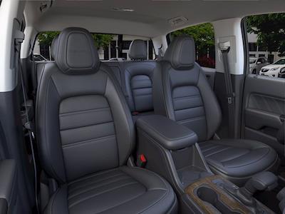2021 Canyon Crew Cab 4x4,  Pickup #M22085 - photo 13