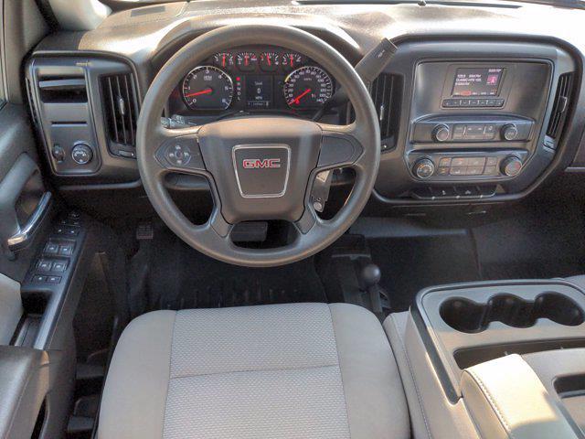 2017 Sierra 1500 Double Cab 4x4,  Pickup #M22097A - photo 15