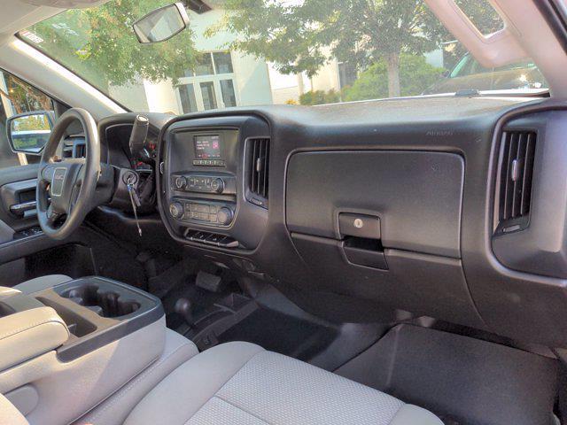 2017 Sierra 1500 Double Cab 4x4,  Pickup #M22097A - photo 19