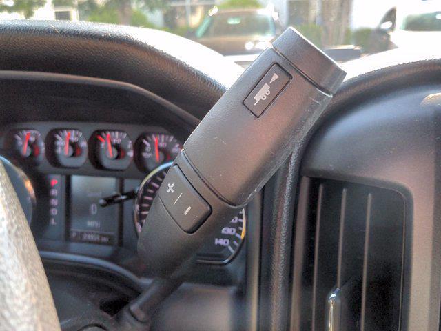 2017 Sierra 1500 Double Cab 4x4,  Pickup #M22097A - photo 25