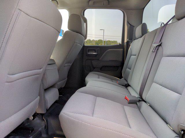 2017 Sierra 1500 Double Cab 4x4,  Pickup #M22097A - photo 27