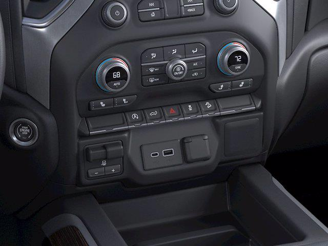 2021 Sierra 1500 Double Cab 4x4,  Pickup #M22116 - photo 4