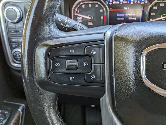 2019 GMC Sierra 1500 Crew Cab 4x4, Pickup #P00068 - photo 24