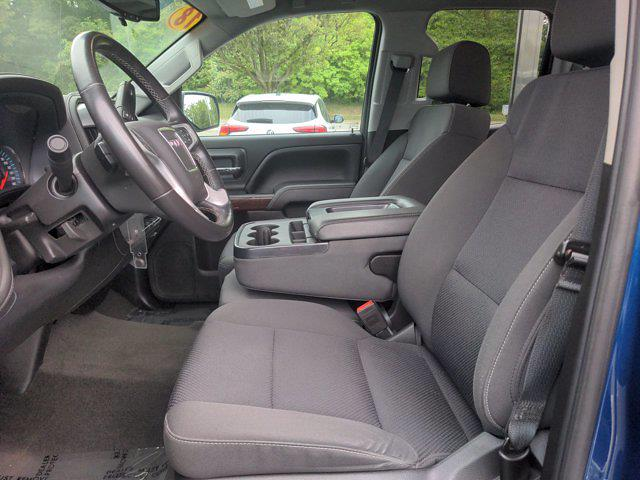 2018 GMC Sierra 1500 Double Cab 4x4, Pickup #P00080 - photo 16