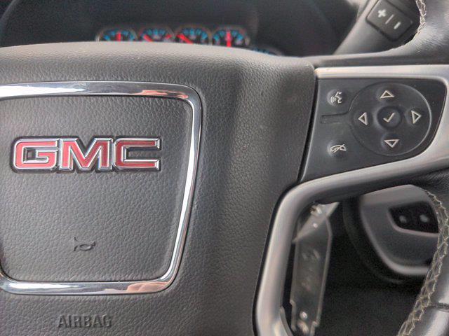 2018 GMC Sierra 1500 Double Cab 4x4, Pickup #P00080 - photo 20