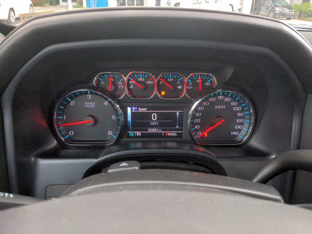 2018 GMC Sierra 1500 Double Cab 4x4, Pickup #P00080 - photo 22