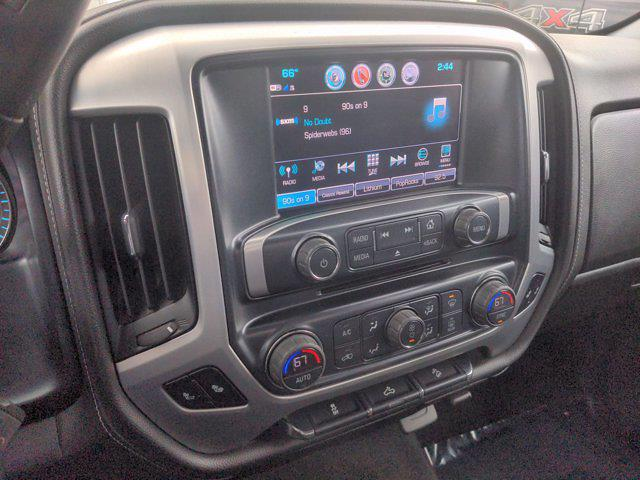 2018 GMC Sierra 1500 Double Cab 4x4, Pickup #P00080 - photo 23