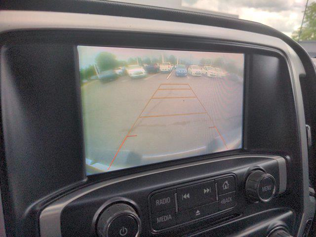 2018 GMC Sierra 1500 Double Cab 4x4, Pickup #P00080 - photo 25