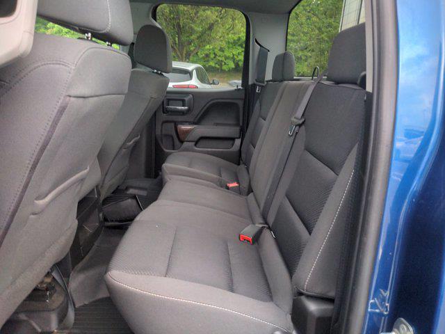 2018 GMC Sierra 1500 Double Cab 4x4, Pickup #P00080 - photo 31