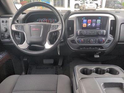 2018 GMC Sierra 1500 Double Cab 4x4, Pickup #P00080 - photo 32