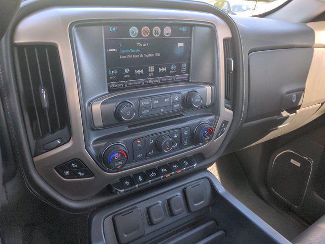 2017 GMC Sierra 1500 Crew Cab 4x4, Pickup #P00081 - photo 23