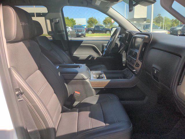 2017 GMC Sierra 1500 Crew Cab 4x4, Pickup #P00081 - photo 43