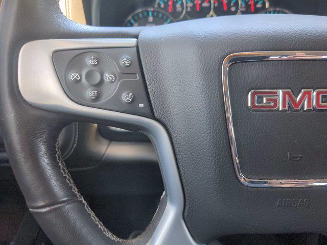 2018 GMC Sierra 1500 Double Cab 4x4, Pickup #P00085 - photo 19