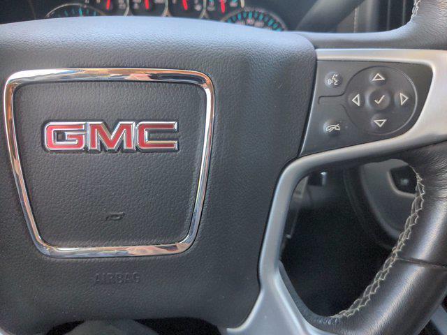 2018 GMC Sierra 1500 Double Cab 4x4, Pickup #P00085 - photo 20