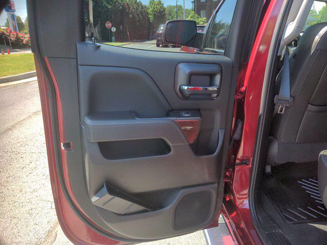 2018 GMC Sierra 1500 Double Cab 4x4, Pickup #P00085 - photo 28