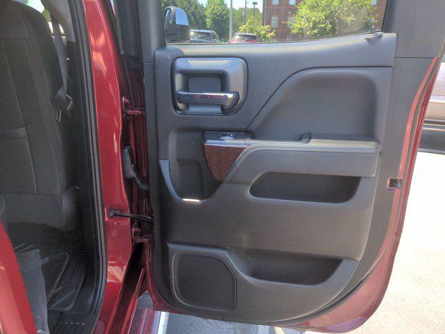2018 GMC Sierra 1500 Double Cab 4x4, Pickup #P00085 - photo 36