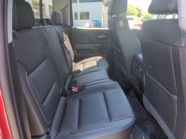 2018 GMC Sierra 1500 Double Cab 4x4, Pickup #P00085 - photo 39