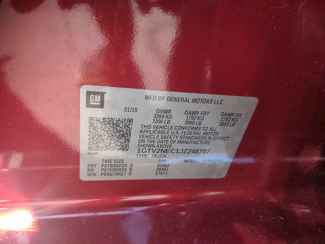 2018 GMC Sierra 1500 Double Cab 4x4, Pickup #P00085 - photo 47