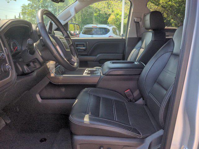 2018 GMC Sierra 1500 Crew Cab 4x4, Pickup #P00097 - photo 16