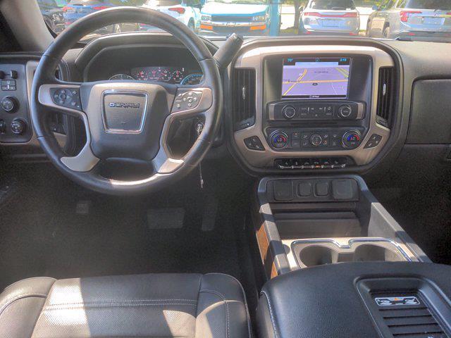 2018 GMC Sierra 1500 Crew Cab 4x4, Pickup #P00097 - photo 34