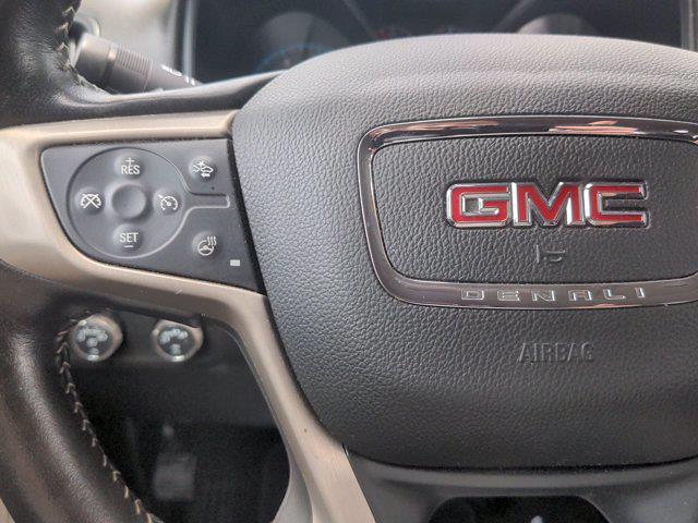 2018 GMC Canyon Crew Cab 4x4, Pickup #P00107 - photo 19