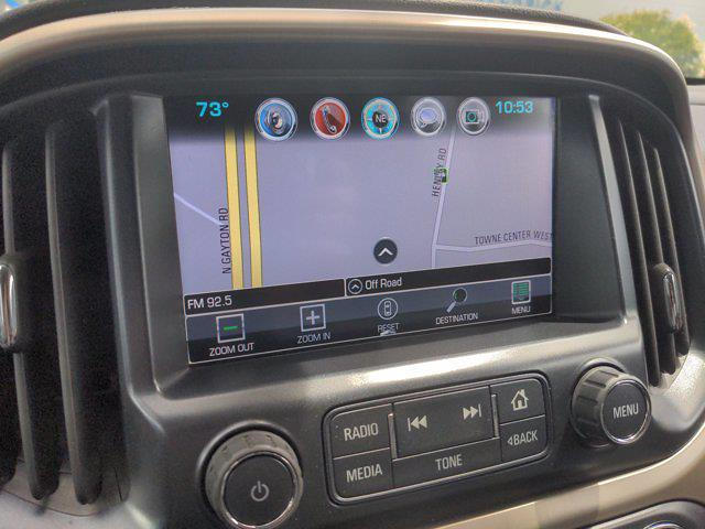 2018 GMC Canyon Crew Cab 4x4, Pickup #P00107 - photo 24
