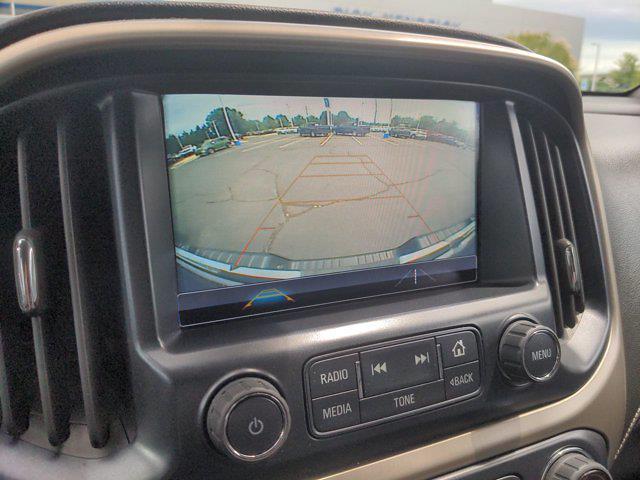 2018 GMC Canyon Crew Cab 4x4, Pickup #P00107 - photo 25