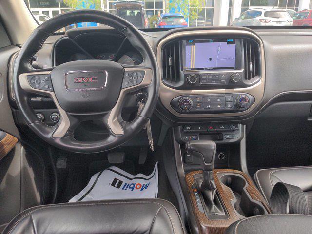 2018 GMC Canyon Crew Cab 4x4, Pickup #P00107 - photo 33