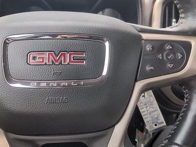 2018 GMC Canyon Crew Cab 4x4, Pickup #P00107 - photo 20
