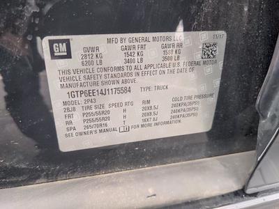 2018 GMC Canyon Crew Cab 4x4, Pickup #P00107 - photo 47