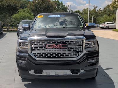 2018 GMC Sierra 1500 Crew Cab 4x4, Pickup #P00117 - photo 8