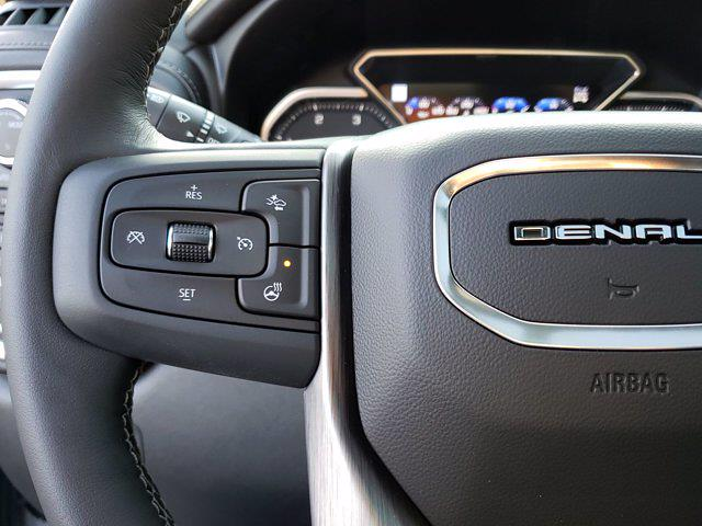 2020 GMC Sierra 2500 Crew Cab 4x4, Pickup #PS00075A - photo 19