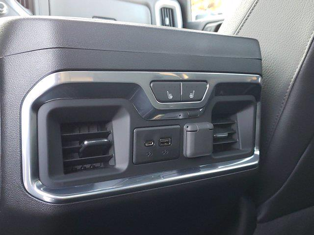 2020 GMC Sierra 2500 Crew Cab 4x4, Pickup #PS00075A - photo 31