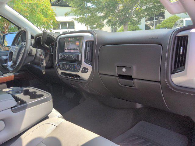 2015 Sierra 1500 Double Cab 4x4,  Pickup #PS00104 - photo 19