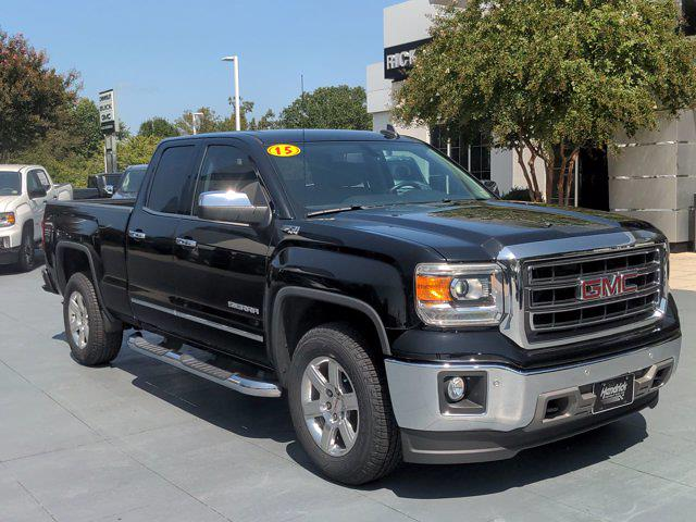 2015 Sierra 1500 Double Cab 4x4,  Pickup #PS00104 - photo 3