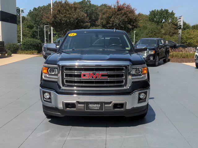 2015 Sierra 1500 Double Cab 4x4,  Pickup #PS00104 - photo 4