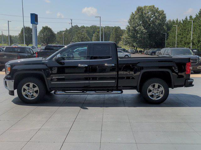 2015 Sierra 1500 Double Cab 4x4,  Pickup #PS00104 - photo 6
